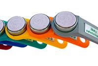 το ψηφιακό κλειδί ikey για την  ηλεκτρονική κλειδαριά ασφαλείας